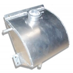 Alloy Header Tank